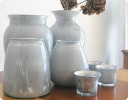 How To Make A Mercury Glass Vase 552 Best Diy Mercury Glass Images On Pinterest Mercury Glass