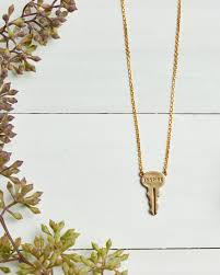 gem key necklace images 62 best giving keys images giving keys electric jpg