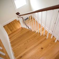 Laminate Flooring On Steps Longleaf Lumber Custom Reclaimed Wood Stair Treads U0026 Mouldings