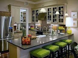 kitchen design small apartment kitchen design ideas simple decor full size of awesome decorating ideas kitchens with green chairs and square dinning talble grey countertops