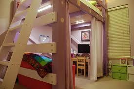 twin girls loft beds wonderful girls loft beds u2013 babytimeexpo