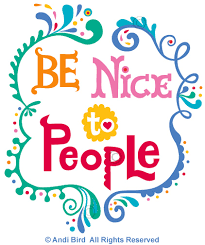 Image result for a nice person