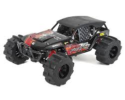 hsp nitro monster truck fo xx nitro readyset 1 8 4wd monster truck by kyosho kyo33151b