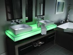 Black Faucet Bathroom by Unique Bathroom Faucets Bathroom Unique Color Changing Led Light