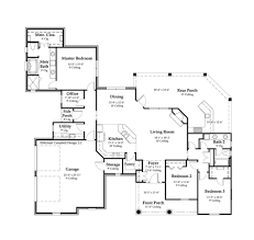 2100 sq ft square house floor plan plans farm luxihome