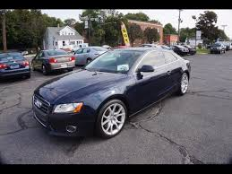 2010 audi a5 2 0 t premium audi a5 in jersey for sale used cars on buysellsearch