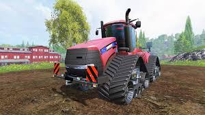 download case ih for farming simulator 2015
