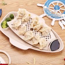 cuisine bateau yi hong bateau boulette plaque sushi plaque cuisine fruits assiette