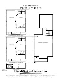 david weekley homes 3 bed 2 5 bath midtown denver co