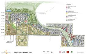 Aurora Colorado Map by High Point Dia