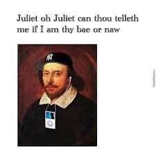 Or Nah Meme - oh juliet can thou telleth me if my mixtape is fireth or nah by