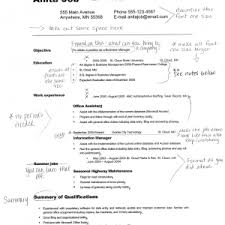 how to make a resume no job experience template work examples and