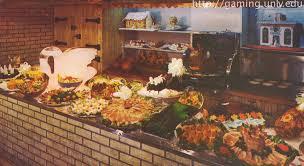 Best Las Vegas Breakfast Buffet by 50 Years Of Dining On The Las Vegas Strip The Early Years