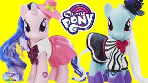 my pony ribbon my pony fashion style photo finish royal ribbon