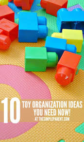 Toy Organization by 176 Best Organizing Toys Images On Pinterest Playroom Ideas