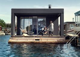 Airbnb Houseboat by House Boats