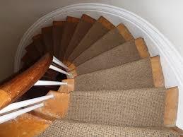 stair runners for wood stairs diy stair runner ideas u2013 founder
