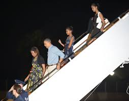 Obama Hawaii by Report 8 Years Of Obama Vacations Cost 85 Million Albuquerque