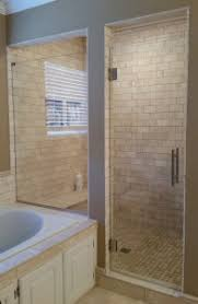 replace glass shower door i14 about remodel excellent home