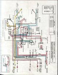vw dune buggy wiring diagram autos pinterest vw dune buggy