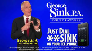 george sink columbia sc texting while driving causes over 1 6 million accidents a year