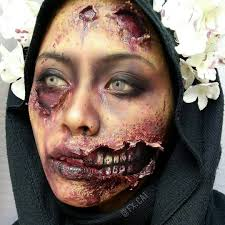 malaysia u0027s best halloween makeup artists on instagram