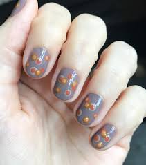 nails of the day sienna byron bay dotticure vegan beauty review