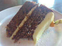 starbucks carrot cake recipe uk food next recipes