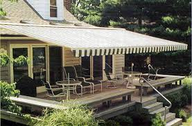 What Are Awnings 5 Reasons A Retractable Awning Is A Good Financial Investment