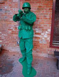 Green Army Man Halloween Costume 94 Halloween Costumes Images Halloween