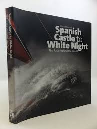 spanish castle to white night the race around the world chisnell