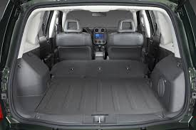 jeep compass interior dimensions 2010 jeep patriot information and photos zombiedrive
