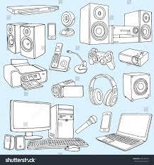 Design Home Audio Video System Living Room Appliances Living Room Applianceshow Home Electronics