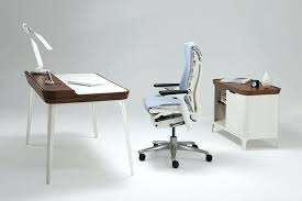 contemporary office furniture minimalist executive office modern