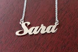 personalized pictures with names personalized name pendants jewelry