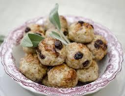 turkey cranberry meatballs mel joulwan well fed