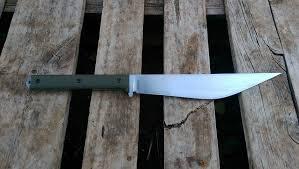 mhk modern hmong knife