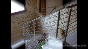 Prezzi Scale Mobirolo by Scale Interne A Giorno In Acciaio Inox Galleria Youtube