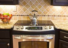How To Clean A Glass Top Cooktop How To Clean Your Glass Stove Top U2013 1st Source Servall Blog
