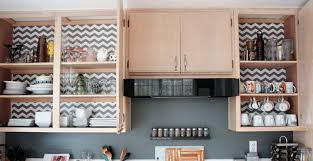 7 inspiring ideas for kitchen shelves