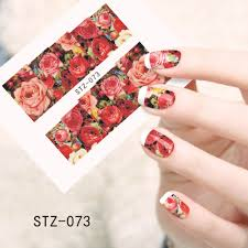 water decals nail art stickers images nail art designs