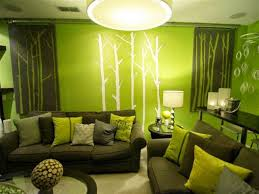 interior paint color schemes light green paint colors walls