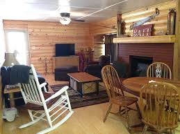 cozy texoma cabin near water fish or swim vrbo