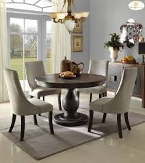 beautiful dining room sets the round dining room tables and its additional values dining room