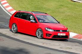 slammed volkswagen golf volkswagen golf r wagon inches closer to reality forcegt com