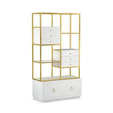 decor market cynthia rowley swan room divider w file storage