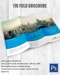 16 real estate brochures free psd eps word pdf indesign