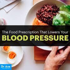 high blood pressure diet u0026 natural remedies dr axe