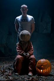 sam the halloween spirit 10 fun things you might not know about trick u0027r treat dread central