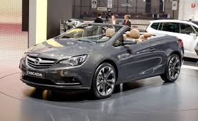 opel cascada 2018 2014 opel cascada convertible photos and info u2013 news u2013 car and driver